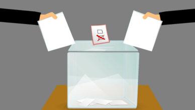Wahlen 2021 Kandidaten